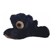 "8"" Sullivan the Stuffed Black Bear Cub"