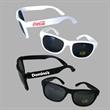 Stylish Fashion Sunglasses - Fashion sunglasses with ultraviolet protection.