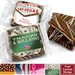 Corporate Chocolate Graham Cracker - Chocolate Graham Cracker.