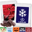 Holiday Cocoa-Hot Chocolate - Single serving gourmet cocoa mix.