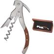 Donatello Waiter's Corkscrew with fine serrated blade and do