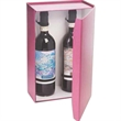 """Regency """"Pop-Up"""" Wine Bottle Gift Box"""