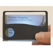 Credit Card Size Magnifier with Light