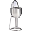 Stainless Steel Decanter Funnel Set - Stainless steel decanting funnel set.