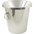 Stainless Steel Wine Tasting Receptacle (Spittoon), Lid Only