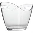 Oval Wine Bucket, Small