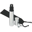 Martini Spray Set - Martini spray set with atomizer and funnel in pouch.