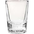 Heavy Shot Glass, 2 oz
