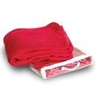Micro Plush Coral Fleece Blanket (BLANK)