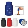 Vacuum Wine Stopper - Vacuum Wine Stopper, allows you to store wine after opening, keeping your wine fresh