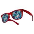 Diffraction Glasses - Plastic - Custom Imprint - Diffraction Glasses - Plastic - Custom Imprint