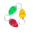 Key Ring Water-drop Lotto Scratcher Droplet Scraper Lucky - This is a good tool when you want to scrape the lottery.