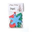 Holiday the Easy Way Multi-Shape Ornament Pack