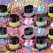 Merry Makers New Year's Eve Party Kit for 50