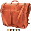Classic Garment Bag - Classic garment bag is ideal for suits and dresses and all hanging clothes.
