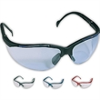 Venture II Safety Glasses - Safety glasses with UV protected lenses and colored frames.