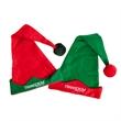 Elf Hats with Pom Pom