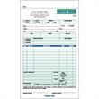 "Snap set service order forms - Snap set 3-part service order forms, 5 1/2"" x 8 1/2""."