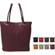 Lamis Tote - Tote bag with zippered security pocket inside.