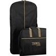 Garment Bag - Garment bag made of durable 600 denier polyester.