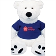 "Chelsea Scout Plush Toy - 12"" plush stuffed animal, sitting size 8.5""."