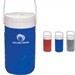 Coleman (R) 1/2-Gallon Insulated Jug - Gallon jug 1/2 made of high density polyethylene, 64 oz.