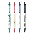 Ecoloution (R) Clic Stic (R) - Pen made with 66% pre-consumer recycled material.  Most popular retractable pen.