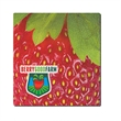 "Standard Size Fabric Mouse Pad - Standard size mouse pad, 7 1/2"" x 8"" with fabric surface."