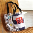 The Fan Stadium Tote - The Fan Stadium Tote
