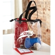 The Pro Stadium Tote W/ Zipper - The Pro Stadium Tote W/ Zipper