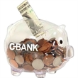 Smash-It Piggy Bank