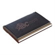 Monte Christo Business Card Holder - Monte Christo Business Card Holder