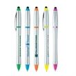 Stylus Highlighter-Pen Combo