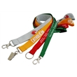 Event Polyester Lanyards