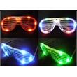 LED Shutter Shades - LED shutter shades