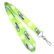 "3/4"" Dye-Sub PMS Color Match Lanyard"