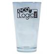 16 oz. Smokey Quartz Colored Party Pint Mixing Glass - Imprinted colored mixing glasses are perfect for employee appreciation gifts and business marketing.