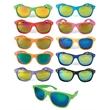 Sunglasses w/ Revo Lenses - Sunglasses with Revo lenses.
