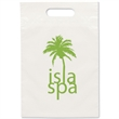 Eco Die Cut 9.5W x 14H - Plastic Bag