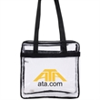 Stadium Approved Clear Tote - Stadium Approved Clear Tote