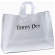 Daisy - Plastic Bag