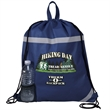 Therm-O Backpack - Insulated Non-Woven Polypropylene Tote