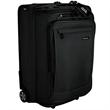 "Pathfinder® Rolling Garment Bag - Rolling garment bag with 42"" locking telescopic trolley handle and coat hanger bracket."