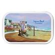 Beach Kit Necessities Tin with SPF30 Sunscreen Suntan Lotion