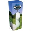 Golf Ball Sleve - Golf Ball Box