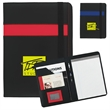 Underline Padfolio - This Underline Padfolio is ideal for any meeting with pad & organizer inside it.