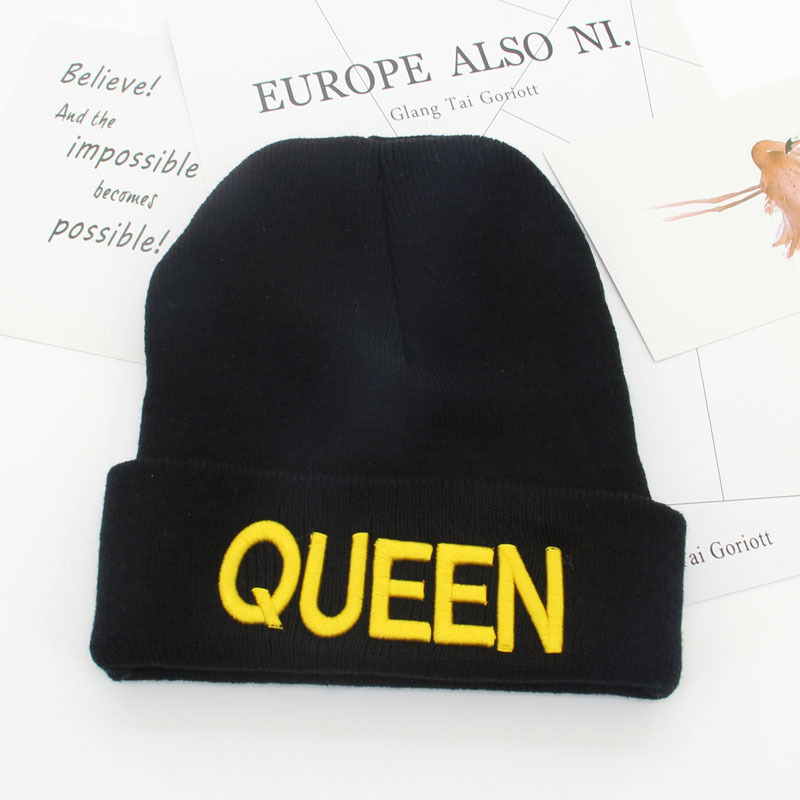High Quality Modern Knitted Winter Hat