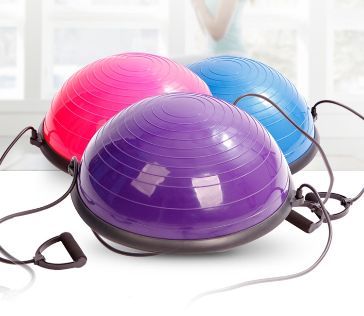 Yoga bosuball