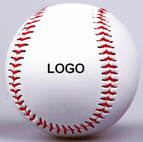 Official Size Baseball WIth Case