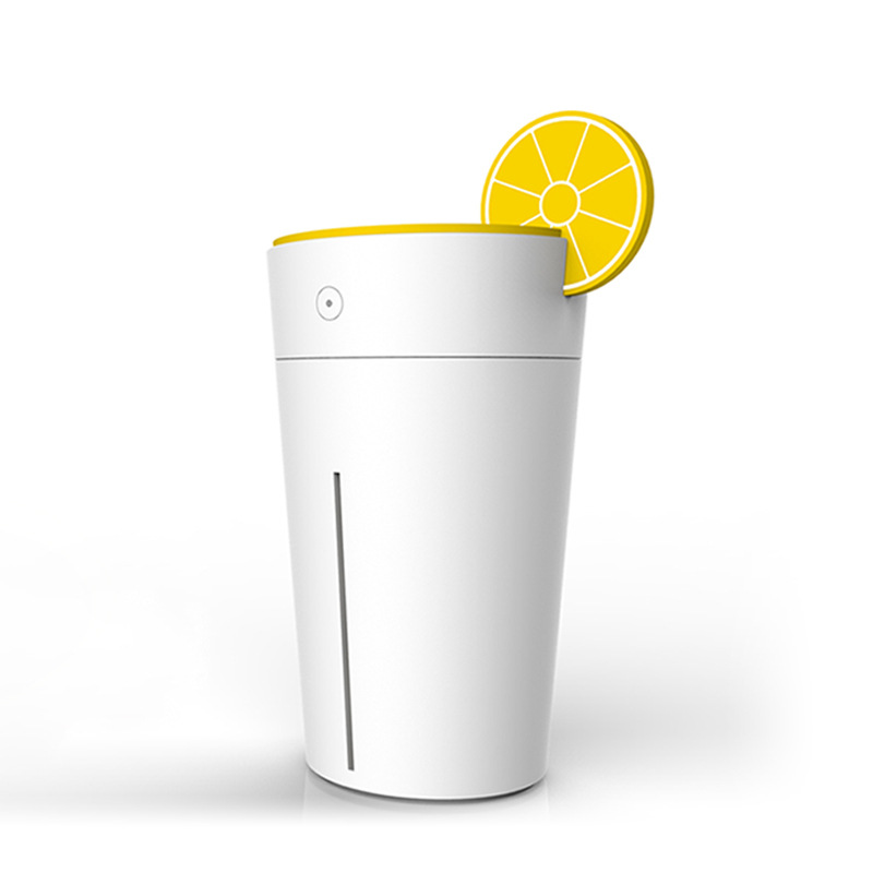 USB lemon humidifier